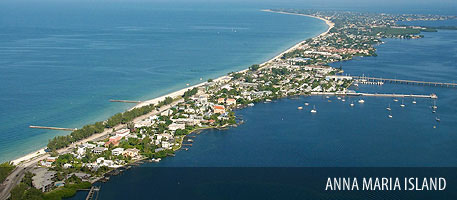 Anna Maria Accommodations