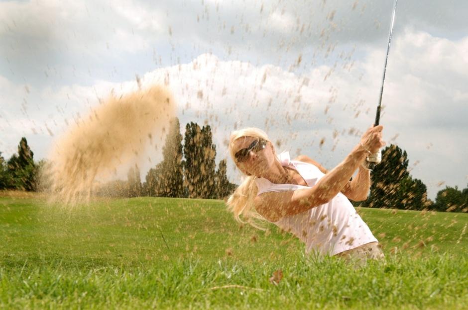 golf courses near anna maria island