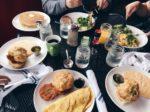 anna maria island dining guide