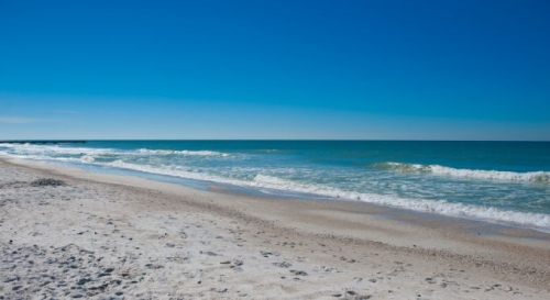 Anna MAria Island Vacation Rentlas - Beach 02