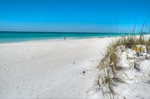 Anna Maria Island Vacation Rentals - Beach