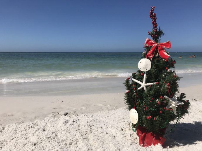 Island Christmas.Anna Maria Island Holiday Season Activities Annamaria Com