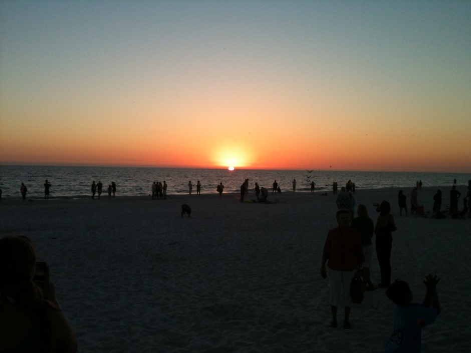 Vacation Getaway Near Brandon, FL: Anna Maria Island