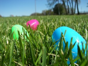 Sarasota Easter Egg Hunt