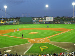 Mckechnie Field Spring Training