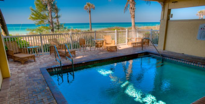 SandCastle4 pool
