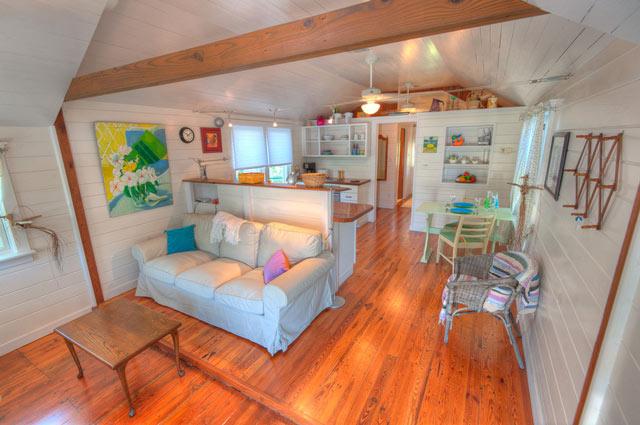 Tuna Cottage