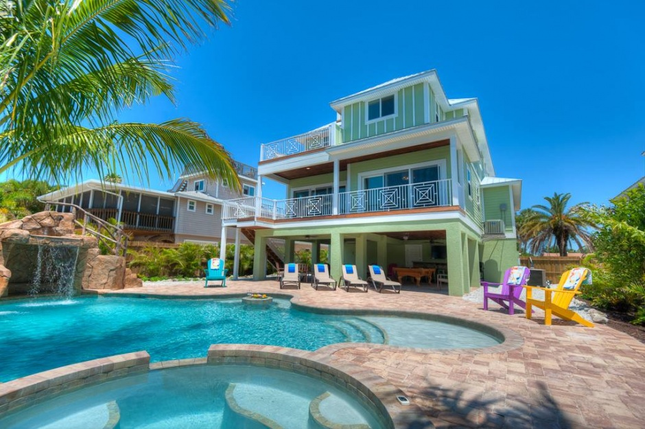 Live in Florida? Discover an Escape to Anna Maria Island