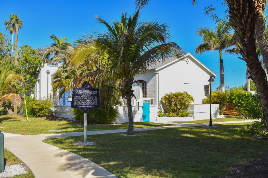 cortez village florida maritime museum