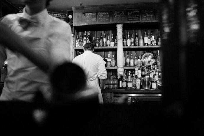 Anna Maria Island Bars
