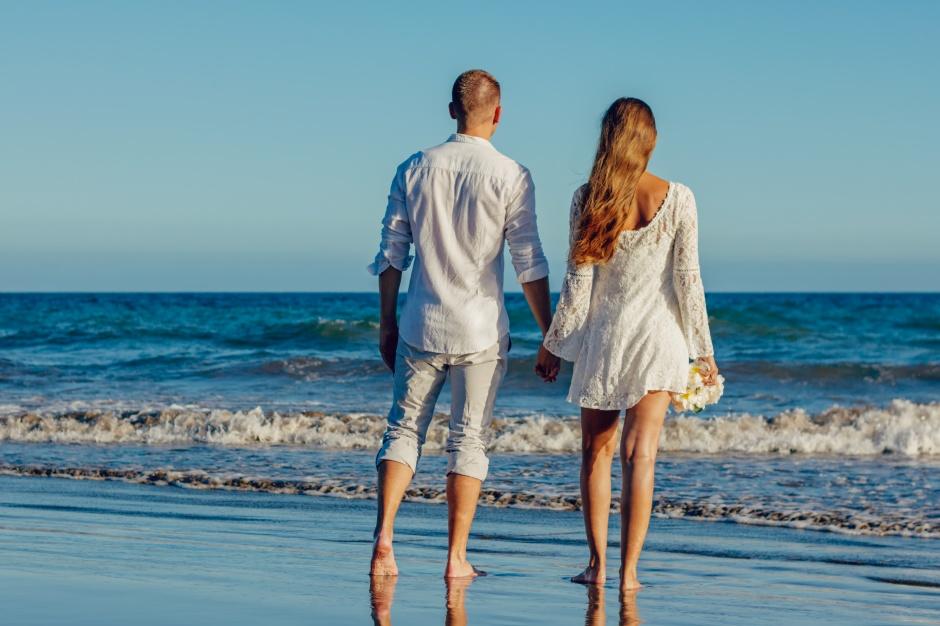 Weddings On Anna Maria Island Beach Destination