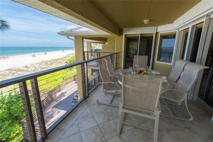 coastal sunrise vacation rental