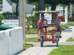 anna maria island transportation