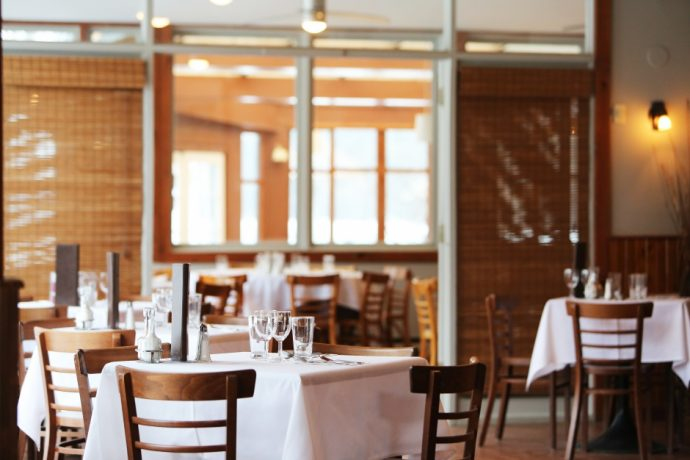 upscale anna maria restaurants