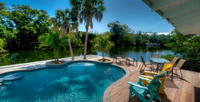 anna maria island vacation rentals for anglers