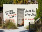 anna maria old jail