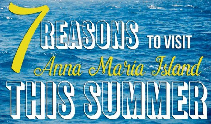 anna maria island vacation