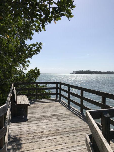 leffis key boardwalk trail