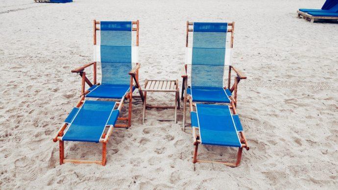 Anna Maria Island Beach Equipment Rentals