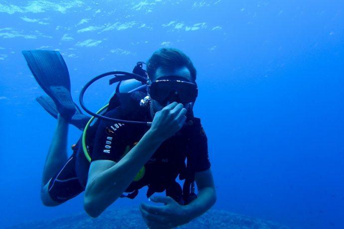 anna maria island scuba diving