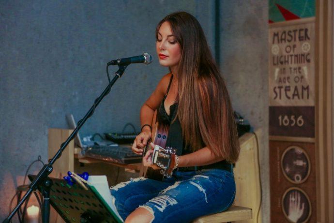 anna maria island live music