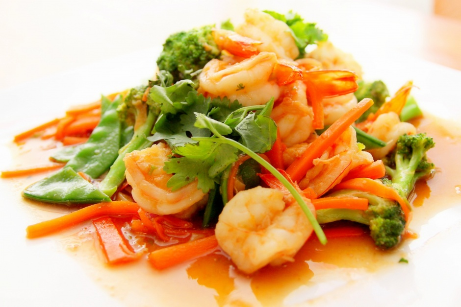 seafood restaurant anna maria