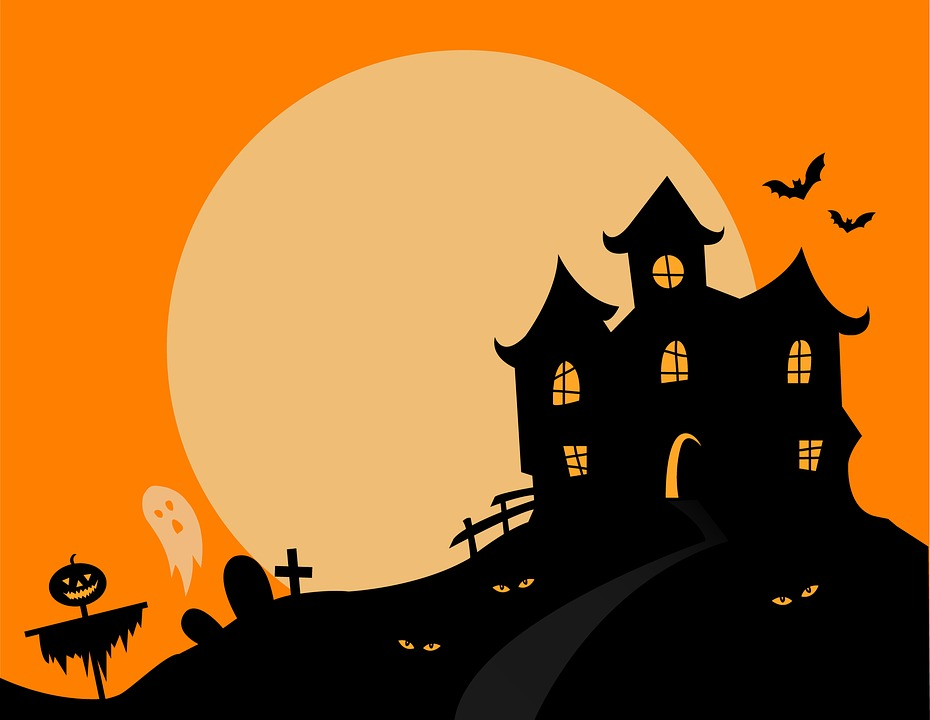 anna maria island haunted house attractions