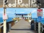 rod and reel pier anna maria island