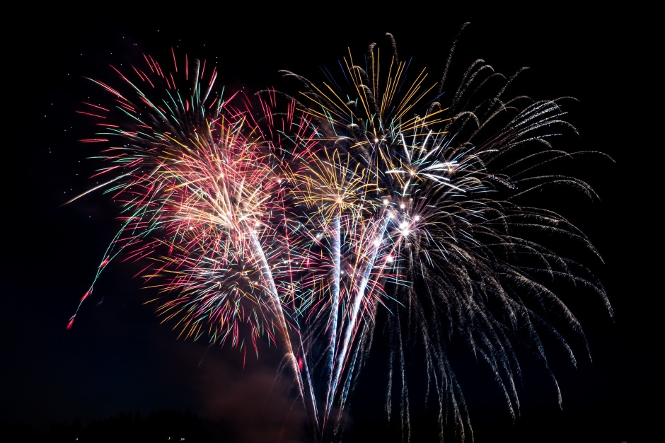 anna maria new years events