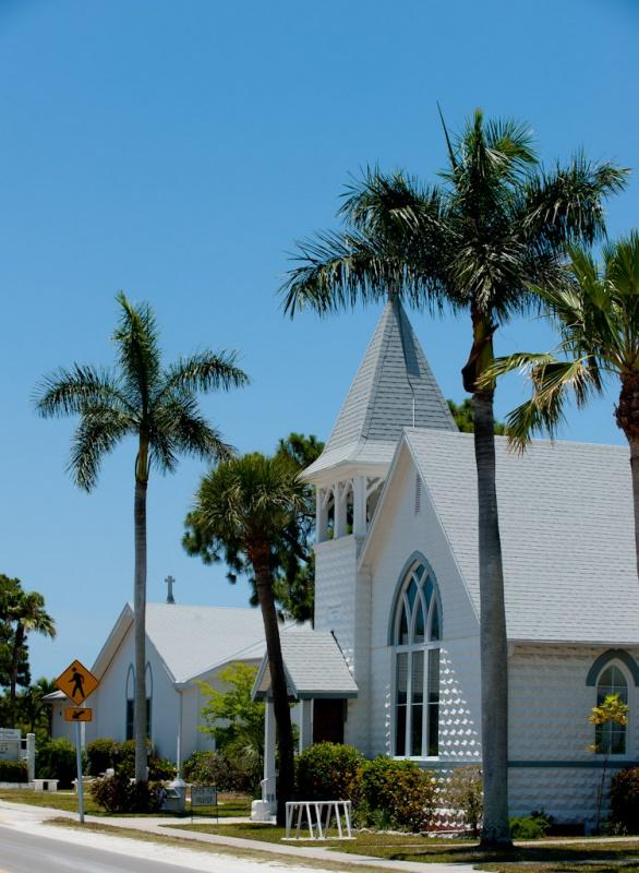 roser memorial church anna maria island
