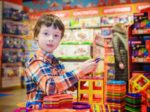 AMI best shops for kids