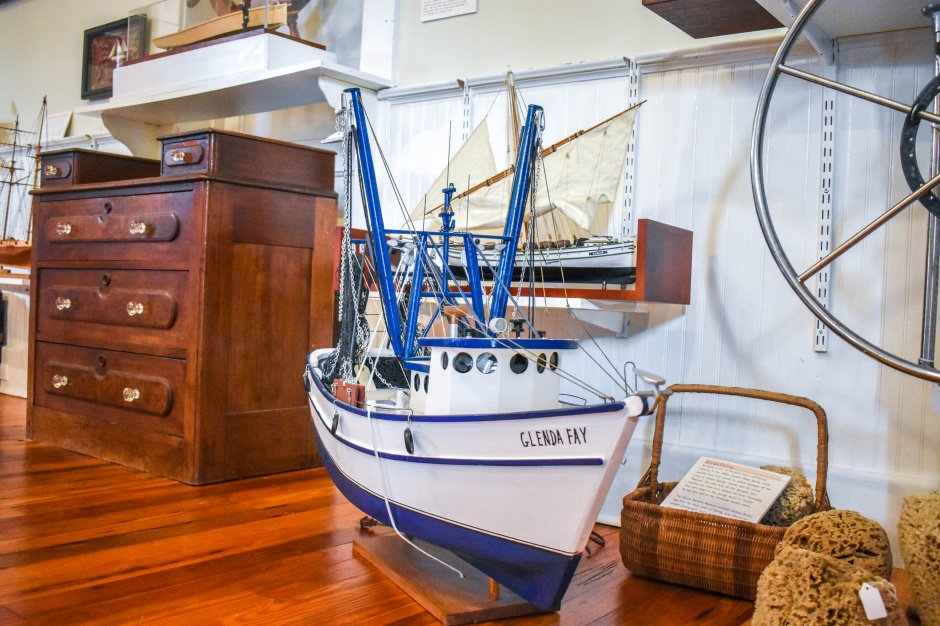 florida maritime museum folk school
