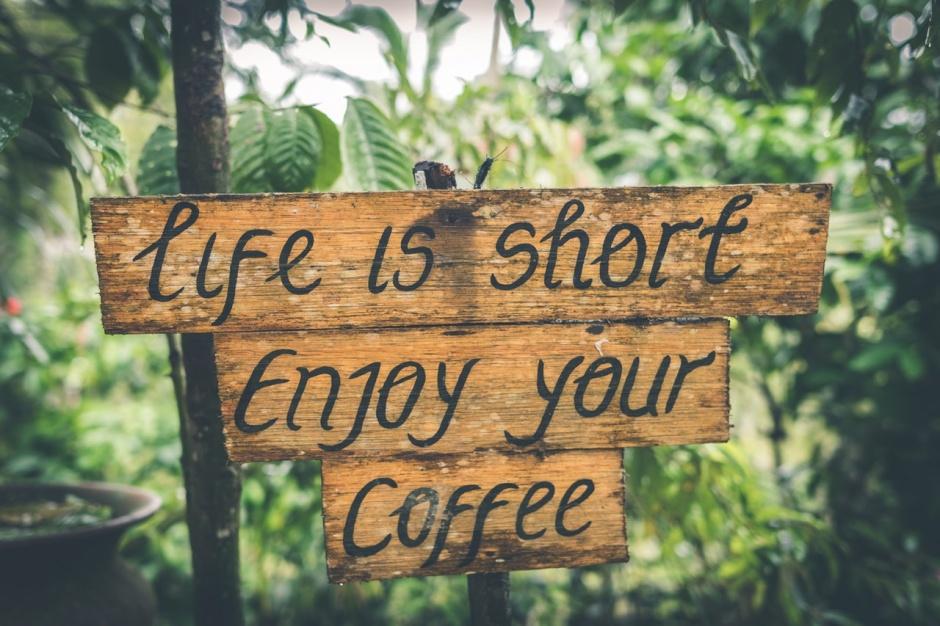best coffee shops on anna maria island