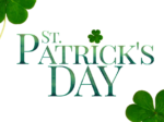 st. patricks day events on anna maria island