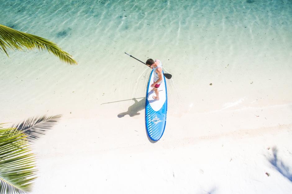 anna maria island paddleboarding rental