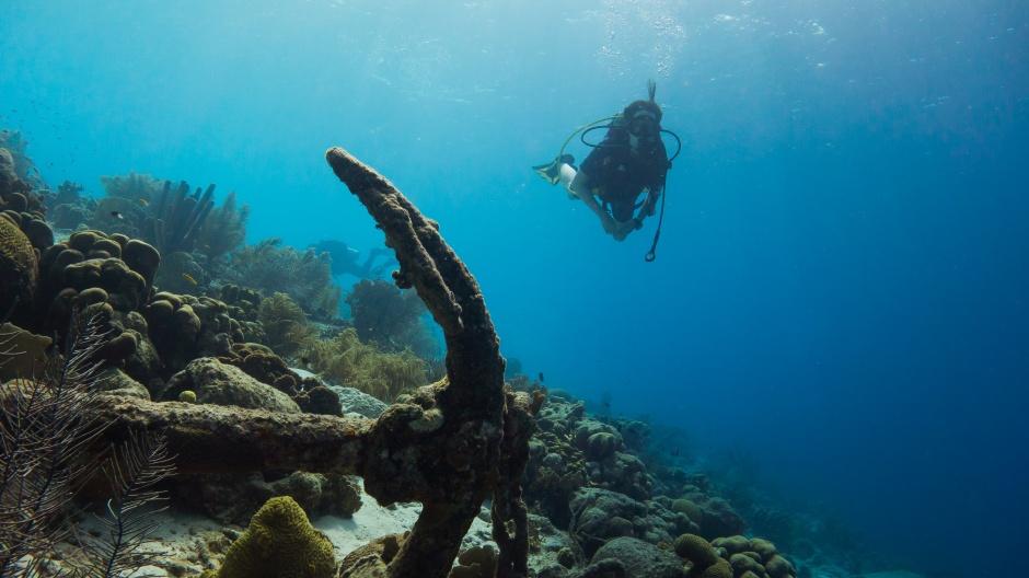 shipwrecks near Anna Maria Island