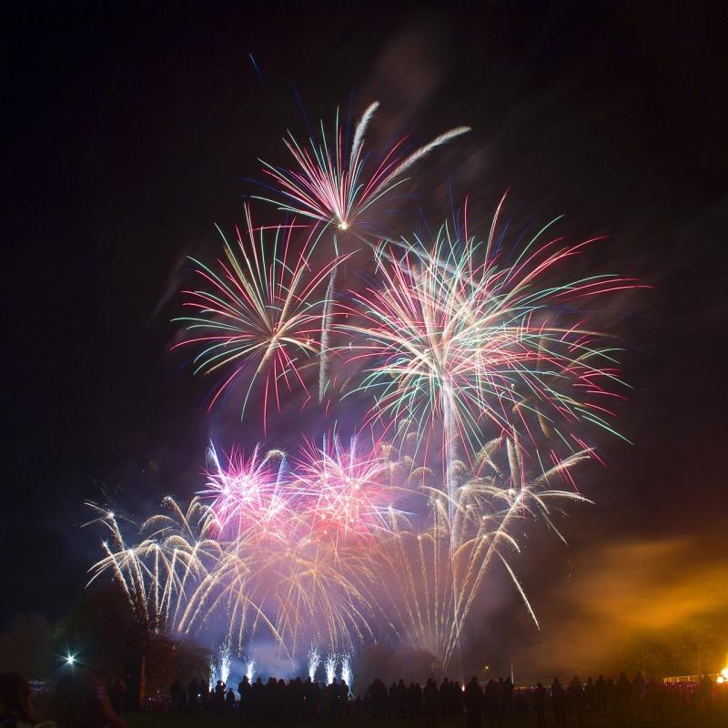 anna maria island fireworks show