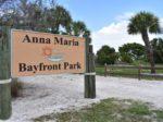 anna maria bayfront park