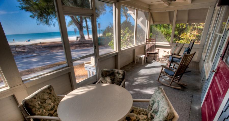 anna maria beach homes for rent
