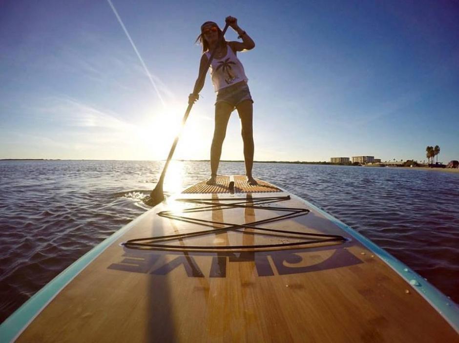 anna maria paddleboarding and kayaking rentals