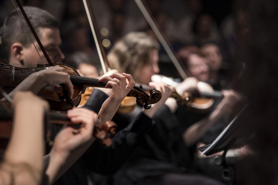 anna maria orchestra
