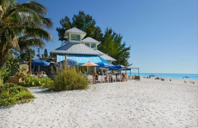 anna maria island things to do