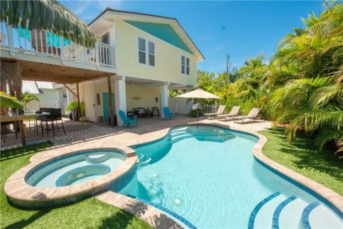 anna maria island vacation rentals