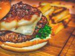 burger restaurants anna maria island