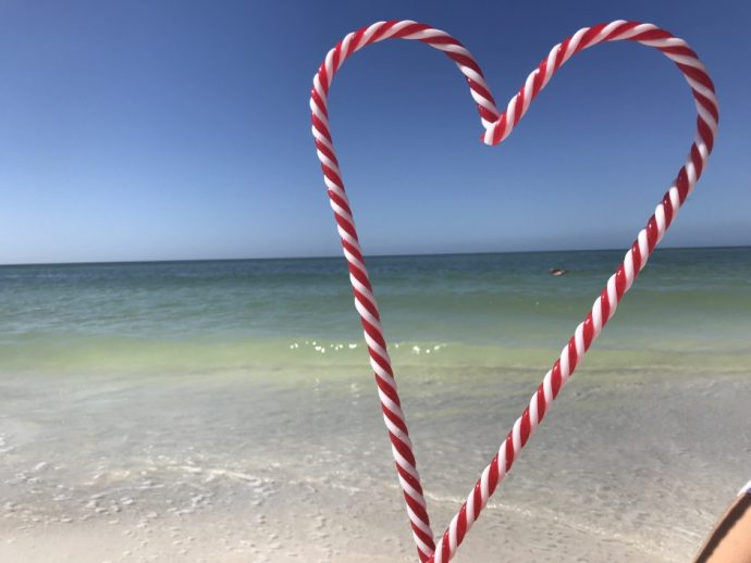 A winter holiday season spent on Anna Maria Island is on that many only dream of.