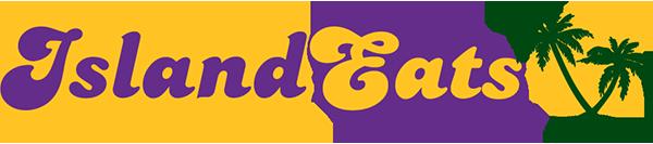 Island Eats logo